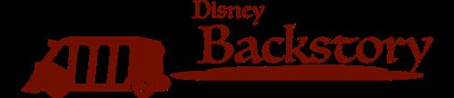 ディズニーバックストーリー